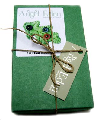 Angel Eden kit