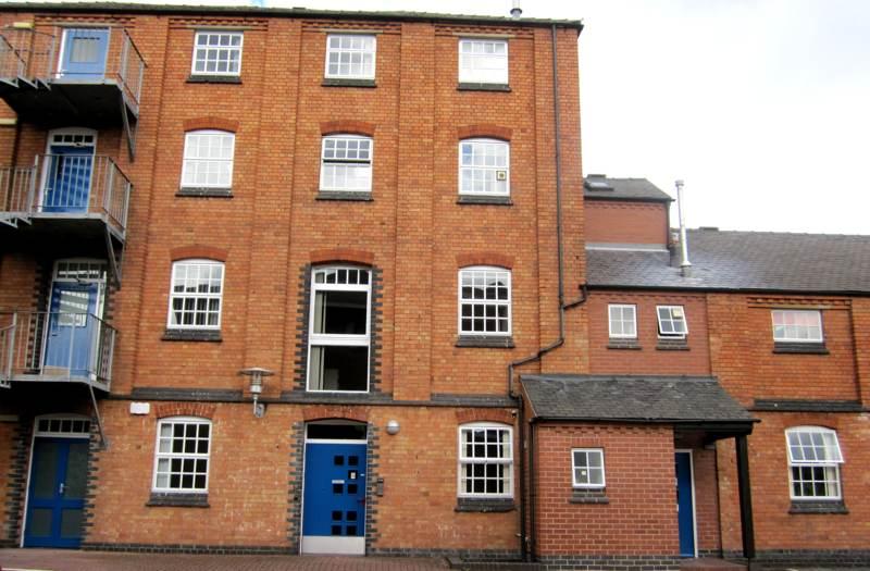 WEA Derby, The Mill, Lodge Lane, Derby, DE1 3HB