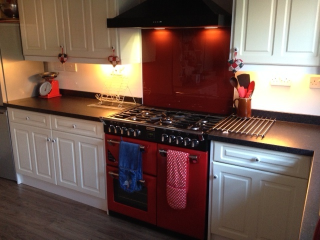 New Jalapeno Stoves Cooker.