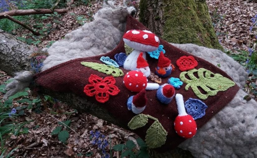 Belper Woollen Woods and Beyond Part 1