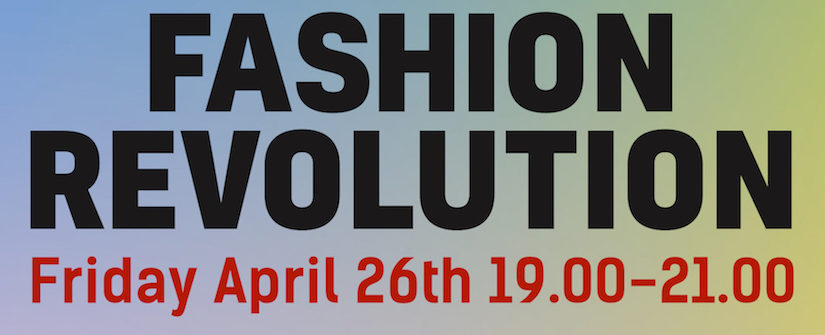 Fashion Revolution Belper